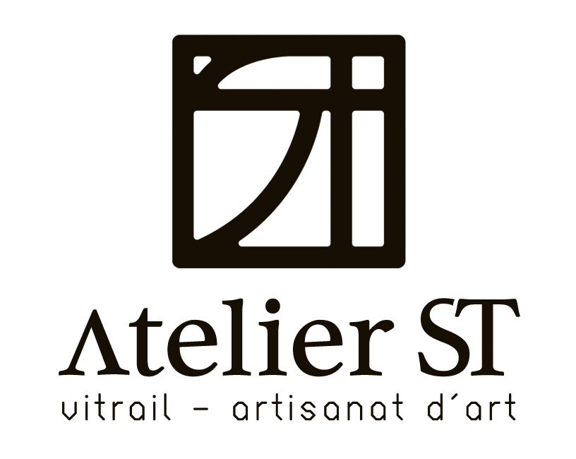 Atelier ST : Atelier Vitrail Paris